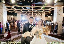 Wedding Oscar And Erline by Oscar Organizer