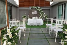 Angel & Harry by Marini Wedding Service