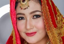 Makeup wedding koto gadang by Elysa Knia Makeup