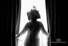 Wedding Amel & Bayu by Mateja Wedding Organizer