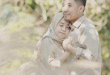 Prewedding by Hampuraphotography