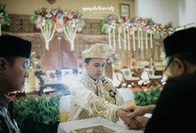 ANGGITA & MUNANDAR by Concetta Wedding Organizer