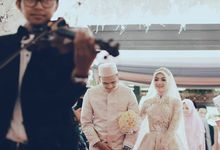 ALMIRA & ALDI by Concetta Wedding Organizer