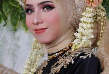 Wedding makeup By cindy mozza by Cindy mozza