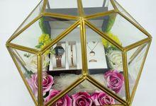 Seserahan Ms. Nada by Kotak Seserahan Kita