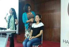 Puspita Martha International Beauty School by WANDA BEAUTY