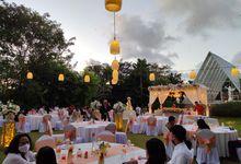 Edo & Sela Wedding by The Beney Entertainment