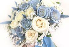 Togu - Gladys (20 Agustus 2020) by Blooming Faith