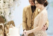 Tradisitional Wedding Era New Normal by Ventlee Groom Centre