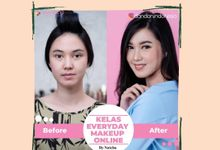 Open MAKEUP CLASS by Natcha Makeup Studio