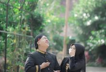 prewedding jawa by Athana_Photography