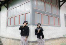 prewedding jawa by Athana_Photography