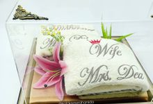 Seserahan Ms. Dea by Kotak Seserahan Kita