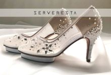 Listine White by SERVERESTA