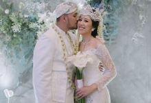 The Wedding of Steffy & Icat by MORS Wedding