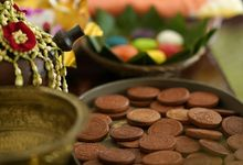 Pre-wedding Prayer & Cultural Event of Arinta by MORS Wedding