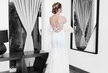 Alona dress by GAËTA Bridal Couture