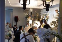 Nanda & Imam Wedding Day by HENRY BRILLIANTO