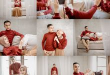 Prewedding Session Galang & Ristra by SVARGA PHOTO & FILM