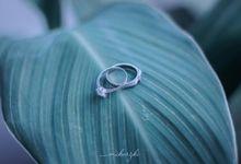 Engagement Vira & Bimo by Flowerdecor70