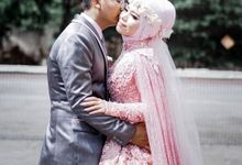 Wedding Lusy & Dwi by Calia Catering