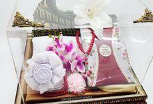 Seserahan Ms. Feni by Kotak Seserahan Kita