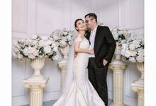 Prewedding of Akmal & Anin by MarisaFe Bridal