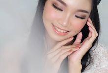 Wedding Make Up by ThienZ Make Up Artist