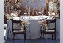 Ayesha & Dito Wedding by HENRY BRILLIANTO