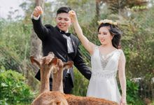Bandung Story by Couple Story Pictures