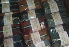 Souvenir Gantungan Kunci Premium by Mewah Souvenir