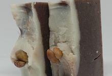 Coffee soap by Punai Souvenir