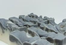 Charcoal bubble soap by Punai Souvenir