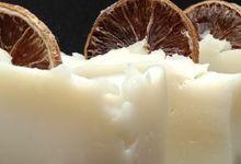 Lemon soap by Punai Souvenir