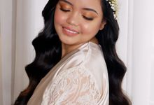 My Beautiful Glowing Bride by House Of Doll Manila by JSingular