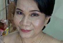 Mature Moms Makeup by Hana Gloria MUA