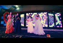Sanjay Weds Khushboo by Jungle Entertainments
