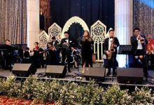Daniel & Desy Wedding by Milia_msl