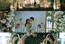 Regina Ivanova & Lucky by Milia_msl