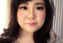Inauguration Ceremonial by Syifa27-Makeupart