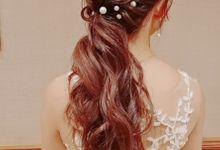 Hairdos by Shino Makeup & Hairstyling