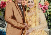 Graha Nusantara by Deandra Wedding Planner