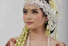 Sunda Siger by Ellvany Makeup