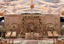Thalita & Redinald by Malaka Hotel Bandung