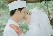 PROMO WEDDING by Circle Photography.ID