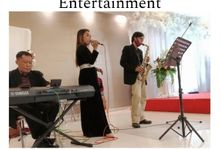 Simply Romance Package by On The Way Music Entertainment