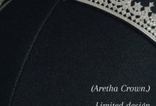 Detail Catalogue by Moira Crown