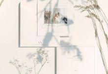 Anthony And Stephanie by Vinas Invitation