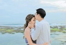 Vivi Prewedding by iLook ( Makeup & Couture )