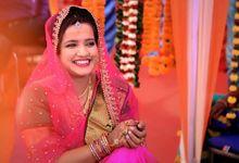 Wedding by Akhil Photography